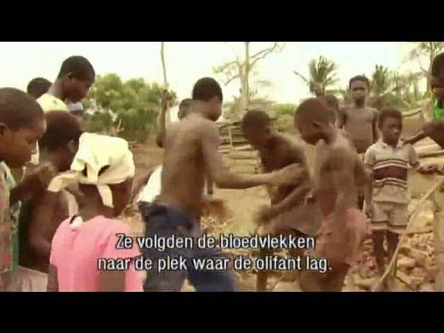 Surinam Meets Ghana, Kromanti Part 1