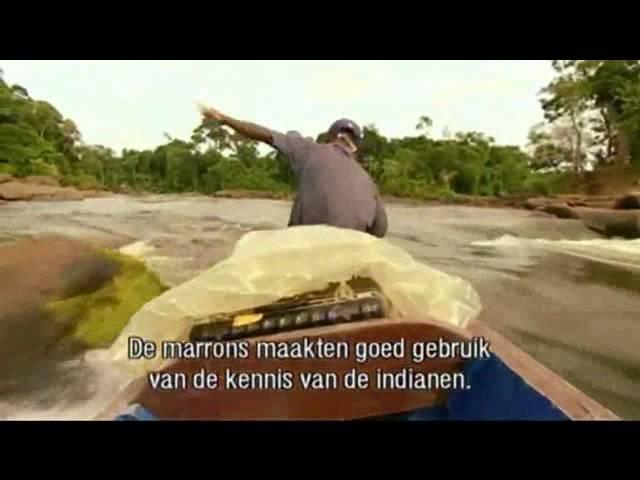 Surinam Meets Ghana, Kromanti Part 2