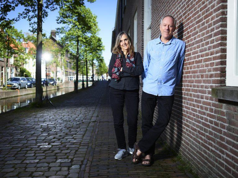 Richard en Sally Price | Antropologen